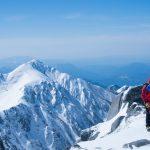 道迷い遭難は登山アプリで防げる スマホが登山用GPS端末に iPhone/アンドロイド