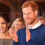 ヘンリー王子の妻 メーガン妃第一子妊娠!来春出産で双子との噂 子供の名前は?